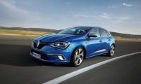 Louer Renault Mégane AVIS HAGUENAU