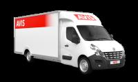 Renault Master Cargo Bas
