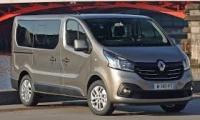 Location Minibus Haguenau Renault Trafic