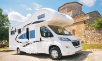 Camping Car 6 personnes/couchages