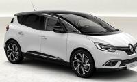 Louer Nouveau Renault Scenic